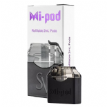 Smoking Vapor Mi Pod Replacement Pods x2 (Pack)
